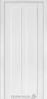 Модель 117 ясен білий емаль