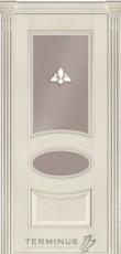 Модель 55 ясен Сrema (03) скло 27т