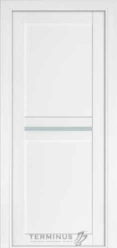 Модель 104 Білий матовий
