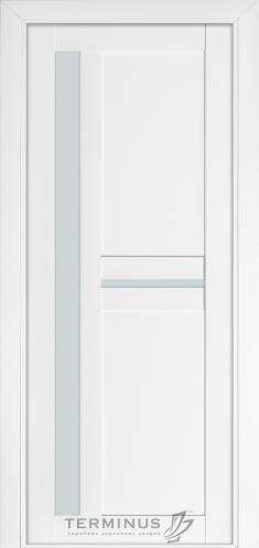 Модель 106 Білий матовий