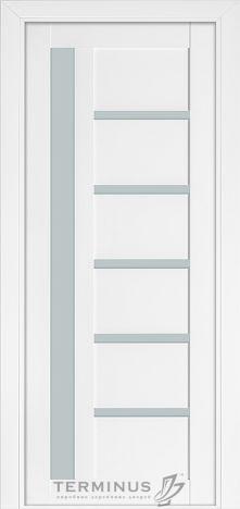 Модель 108 Білий матовий
