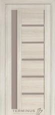 Міжкімнатні двері Модель 108 Мелінга з плівковим покриттям