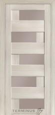 Міжкімнатні двері Модель Делікат Мелінга з плівковим покриттям